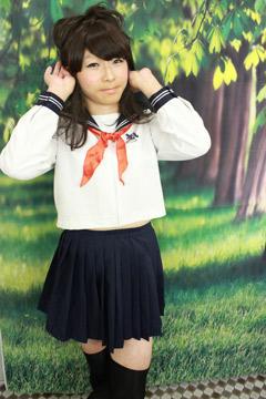 Hiro女装子